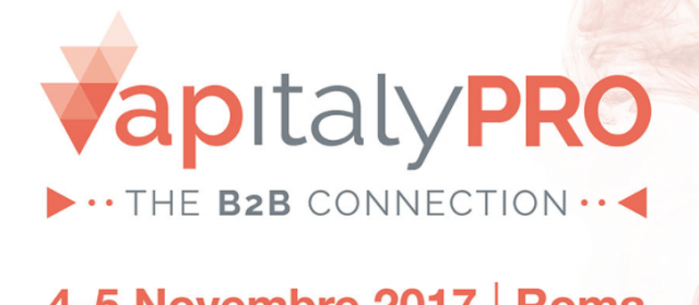 VapitalyPRO, view the photos of the first edition.
