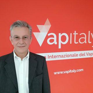 Vapitaly成为国际性展会